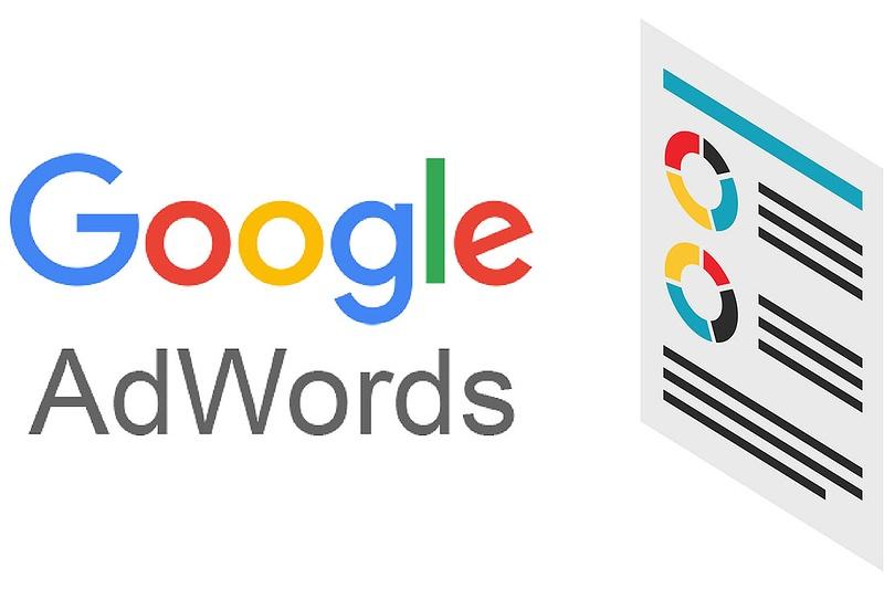 рекламная компания Google AdWords